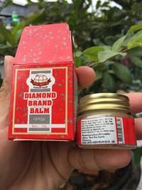 Dầu cù là Diamond Brand Balm Thái Lan