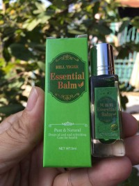 Dầu lăn Essential Balm 5ml