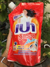 Nước giặt Pao Win Wach 1000ml Thái Lan