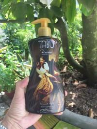 Sữa tắm Tabu chai 500ml