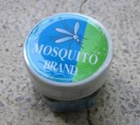 Dầu mosquito brand Thái Lan