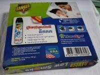 Nhang muỗi Thái Lan Ranger Low Smoke Thái Lan