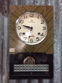 Đồng hồ Rhythm Family lên dây 30 ngày