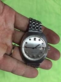 Đồng hồ tự động rado mặt trắng