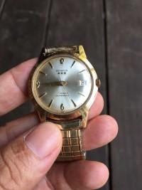 Đồng hồ tự động Benrus