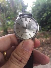 Đồng hồ nam lên dây thiều Citizen 81302Y