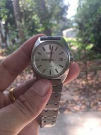 Đồng hồ tự động nam Citizen 363TA