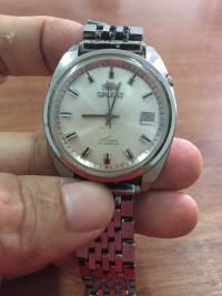 Đồng hồ tự động nam Orient 10627