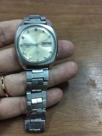 Đồng hồ tự động Seiko 6106-7010