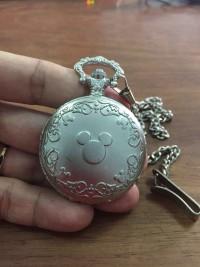 Đồng hồ quả quýt disney