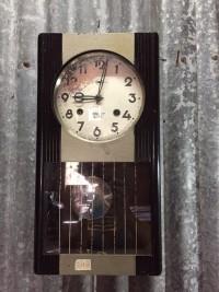 Đồng hồ treo tường Minuet lên dây 14 một gong