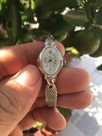 Đồng hồ lên dây nữ Dufonte