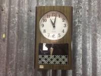 Đồng hồ seiko sừng trâu hai gong