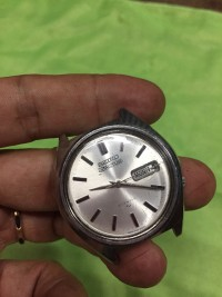 Đồng hồ tự động Seiko 5 Actus 21 jewels