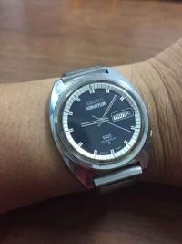 Đồng hồ tự động nam seiko máy 6106