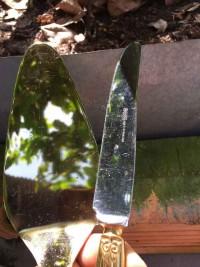 Thìa và dao thị trường Nhật