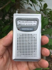 Radio slim wintech