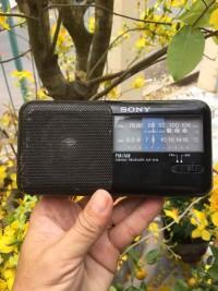 Radio Sony ICFS19