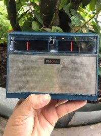 Radio Standard SR J757FJ