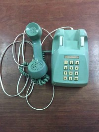 Điện thoại bàn bấm số Nhật