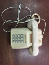 Điện thoại bàn 600P oki77