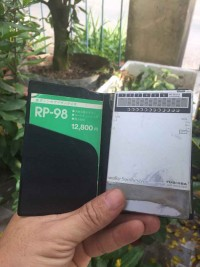 Toshiba RP-98 Radio