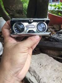 Ống nhòm S-Master Crystar lens 2.5X